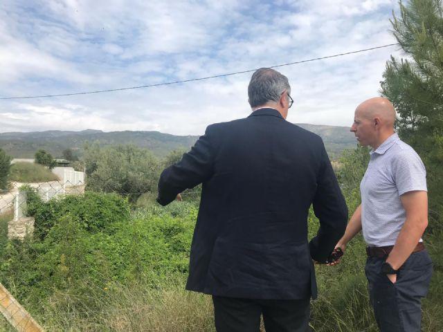 PSOE: El Gobierno de España cumple con Moratalla - 5, Foto 5