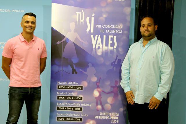 La octava edición del Concurso de Talentos ofrecerá una gala junior y otra para adultos - 1, Foto 1
