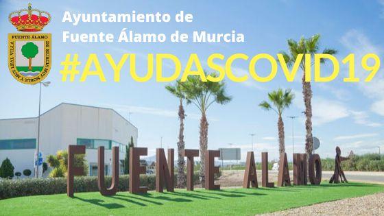 El Ayuntamiento de Fuente Álamo aprueba una ayuda económica para trabajadores con alquiler o hipoteca que hayan sufrido un ERTE o despido - 1, Foto 1