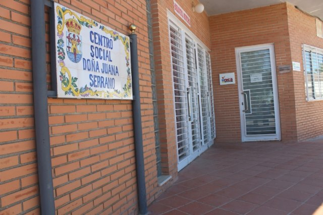 The Citizen Attention Service Office in El Paretón-Cantareros will not reopen until after the summer
