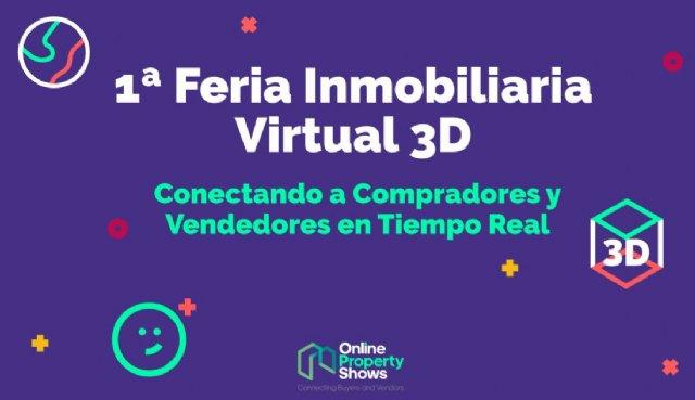 Primera feria inmobiliaria virtual en españa - 1, Foto 1