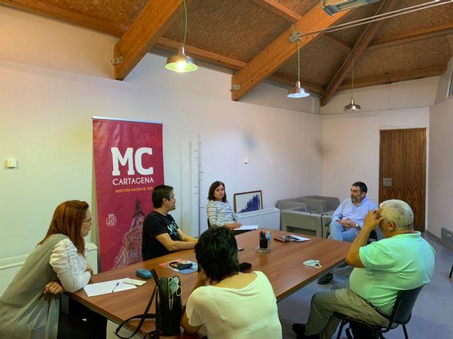 MC Cartagena reclama un plan de desescalada del transporte público - 2, Foto 2