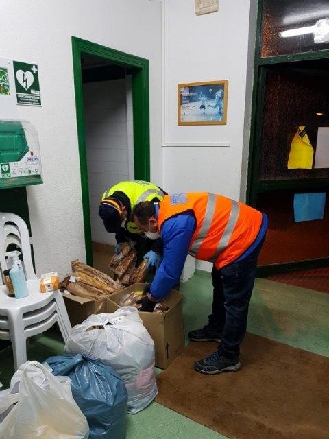 El Centro Municipal de Servicios Sociales presta m�s de 800 atenciones desde que comenz� la crisis social y sanitaria por el COVID-19 en Totana, Foto 2
