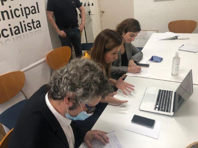PSOE y Podemos piden a Torres que dimita por incapacidad y mentir, ya que las becas comedor se están abonando con dinero de la Comunidad - 1, Foto 1