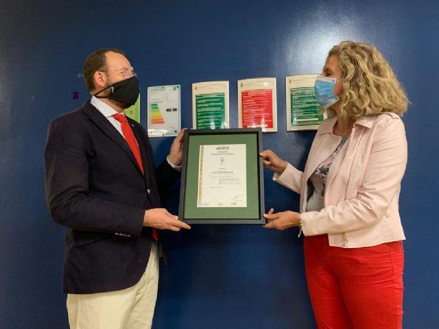 Cinco edificios municipales son certificados por el uso eficiente de la gestión energética - 3, Foto 3