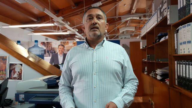 Ángel Meca exige al alcalde del PSOE una rectificación pública inmediata - 1, Foto 1