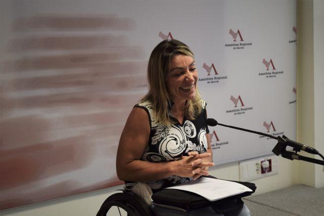 La Asamblea solicita, a instancias del PP, que el Gobierno de España regule la figura del asistente personal en la legislación nacional sobre dependencia - 1, Foto 1