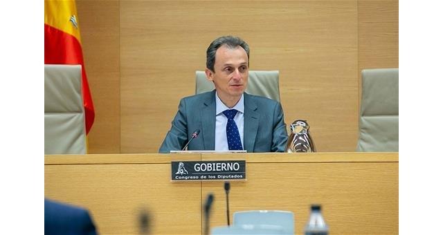 Pedro Duque destaca el impulso a la ciencia y la innovación para la reconstrucción de España - 1, Foto 1