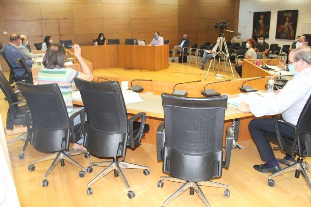 El Pleno aprueba la modificación presupuestaria de crédito extraordinario para habilitar la línea de ayudas a las empresas y colectivos económicos para combatir la crisis del COVID-19, Foto 3