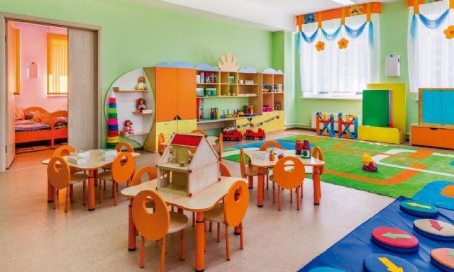 Los centros municipales de primer ciclo de Educación Infantil abrirán el plazo de admisión y renovación de matrícula del 25 de mayo al 12 de junio - 2, Foto 2