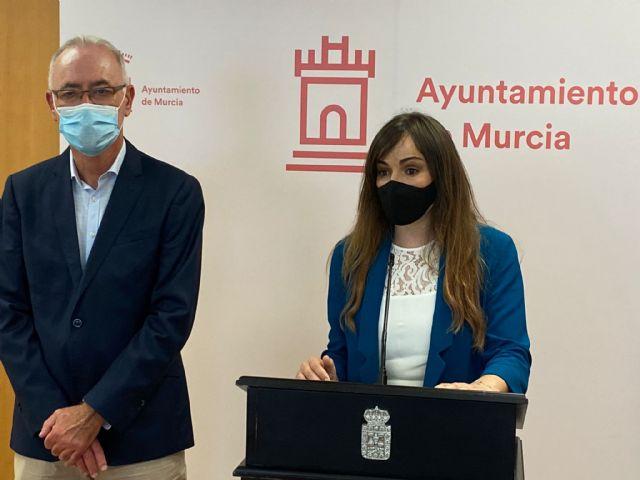 El PP exige a PSOE y Ciudadanos que se retracten tras atropellar el principio democrático en las sociedades públicas municipales - 1, Foto 1