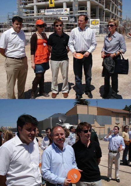 Senda de Granada advierte al ayuntamiento de la ilegalidad judicial de continuar Joven Futura - 1, Foto 1