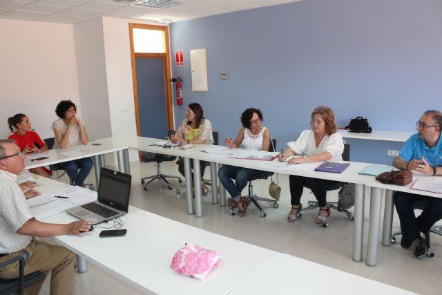 El curso 2019-2020 contará con casi 3000 alumnos en los centros públicos de Puerto Lumbreras - 1, Foto 1