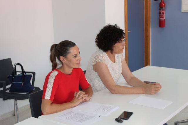 El curso 2019-2020 contará con casi 3000 alumnos en los centros públicos de Puerto Lumbreras - 2, Foto 2