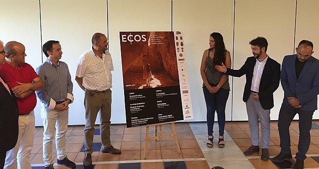 El Territorio Sierra Espuña vuelve a sonar este verano con su Festival de Música Antigua ECOS de Sierra Espuña
