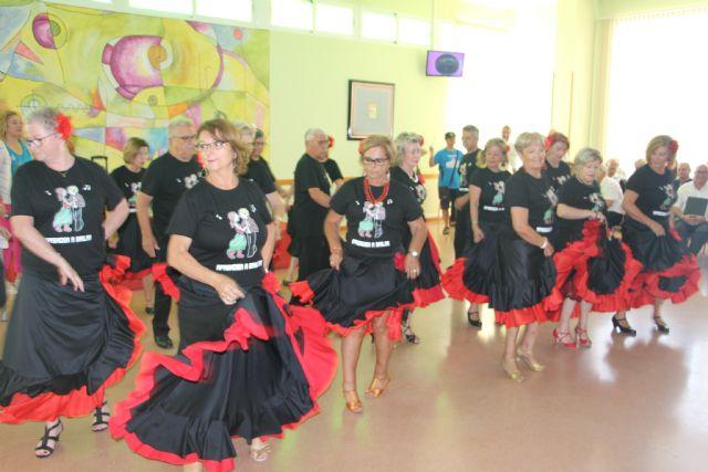 Los hogares de San Pedro y Lo Pagán celebran el fin de curso y homenajean a sus socios mayores - 2, Foto 2