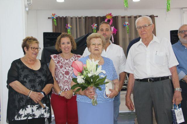 Los hogares de San Pedro y Lo Pagán celebran el fin de curso y homenajean a sus socios mayores - 3, Foto 3