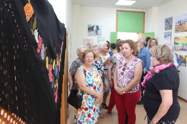 Los hogares de San Pedro y Lo Pagán celebran el fin de curso y homenajean a sus socios mayores - 4, Foto 4