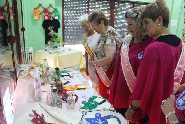 Los hogares de San Pedro y Lo Pagán celebran el fin de curso y homenajean a sus socios mayores - 5, Foto 5