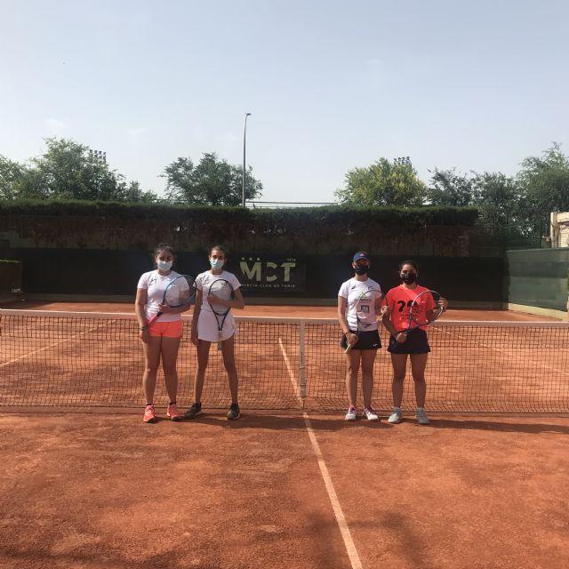 Club de Tenis Totana. Campeonato regional por equipos - 3, Foto 3