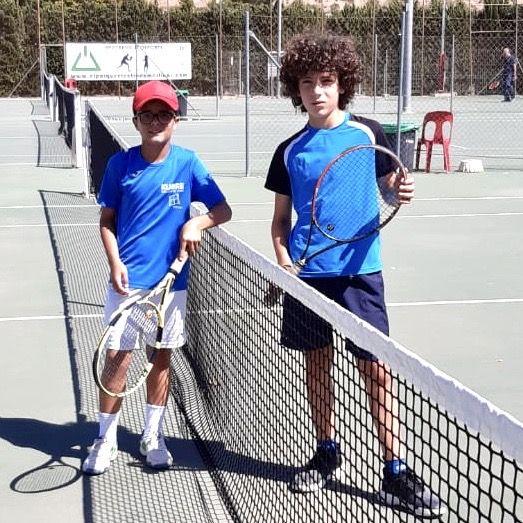 Club de Tenis Totana. Campeonato regional por equipos - 4, Foto 4