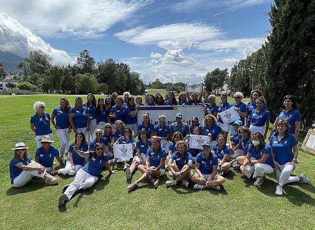 Las embajadoras de la Solheim Cup 2023, imparables - 1, Foto 1
