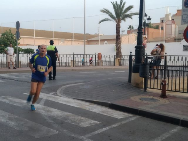 Athletes of the Totana Athletics Club participated in the Fiesta Race of Santiago and in the 10 km of Jumilla, Foto 6