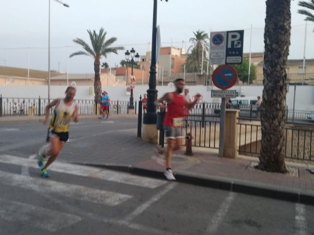Athletes of the Totana Athletics Club participated in the Fiesta Race of Santiago and in the 10 km of Jumilla, Foto 8