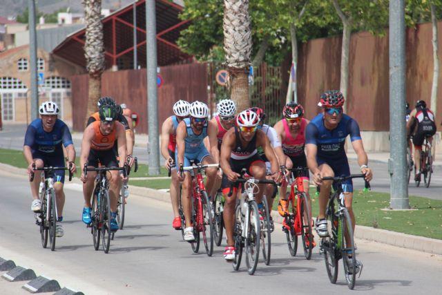 El Triatlón de Jumilla se disputará el 18 de octubre y será Campeonato Regional de Clubes - 1, Foto 1