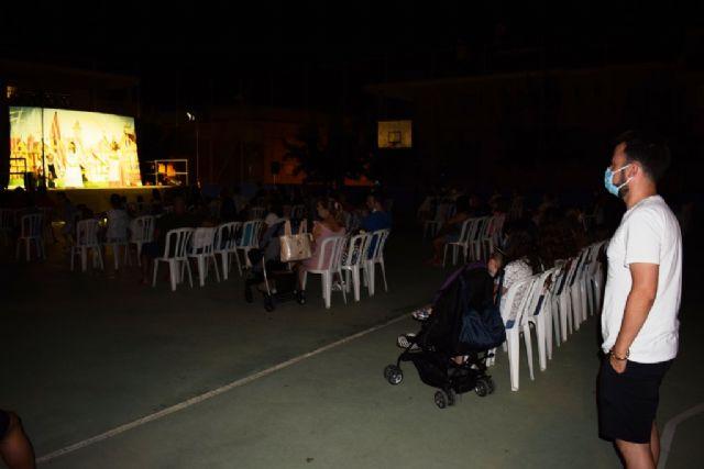 Veranos de barrio vive una semana inolvidable en el barrio de San Isidro con una programación especial - 1, Foto 1