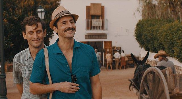 Los Europeos, el nuevo trabajo de Victor García León participará en la sección oficial del Festival de Málaga - Cine en Español - 1, Foto 1