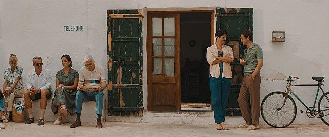 Los Europeos, el nuevo trabajo de Victor García León participará en la sección oficial del Festival de Málaga - Cine en Español - 2, Foto 2