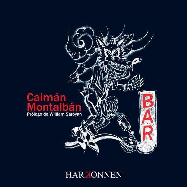 El escritor y cineasta Antonio Dyaz lanza un nuevo sello editorial durante el confinamiento: Harkonnen Books - 2, Foto 2