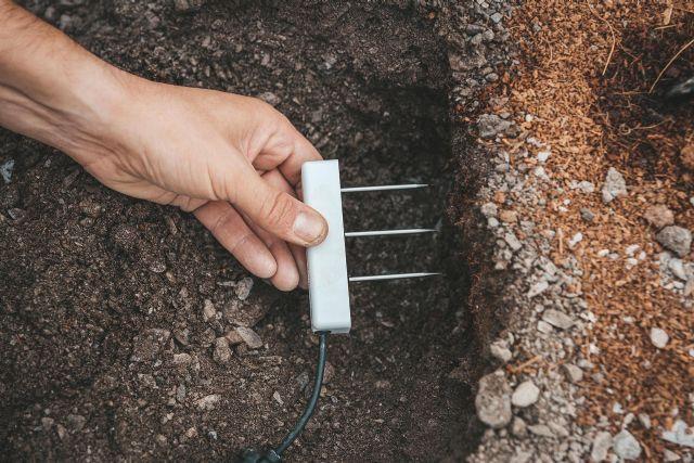 Projar inicia un estudio sobre el manejo del riego mediante equipos de medición de alta tecnología - 1, Foto 1