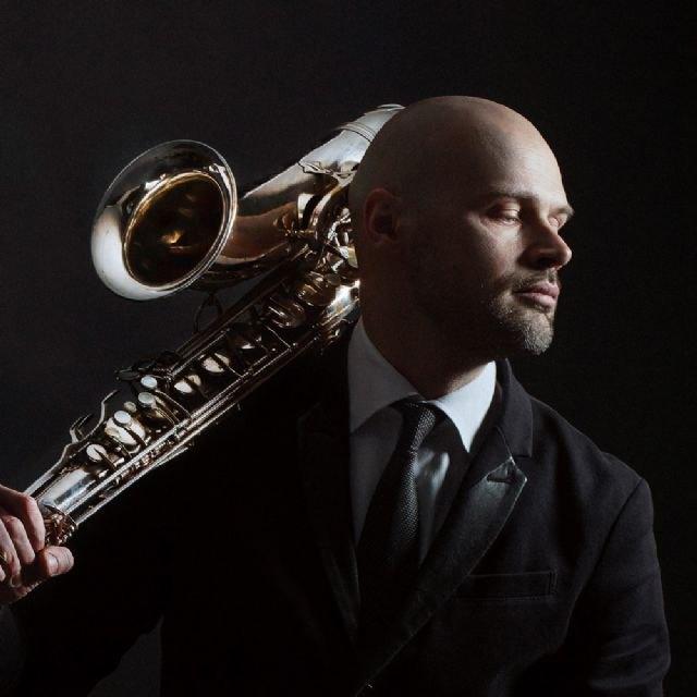 Flamenco y jazz se fusionan con la actuación del saxofonista lituano Kestutis Vaiginis y el pianista Alex Conde - 2, Foto 2