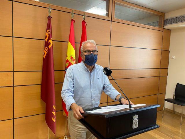 En plena 5ª ola Covid, el PP denuncia que los socialistas llevan más de 100 días sin convocar el Comité de Seguimiento - 1, Foto 1