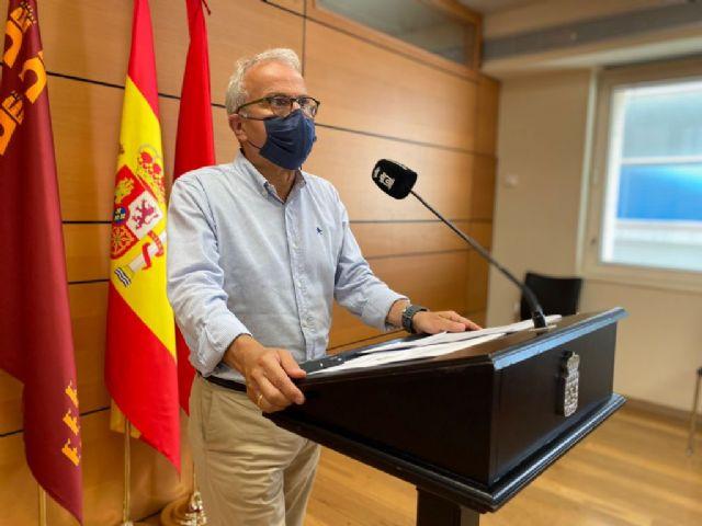 En plena 5ª ola Covid, el PP denuncia que los socialistas llevan más de 100 días sin convocar el Comité de Seguimiento - 2, Foto 2