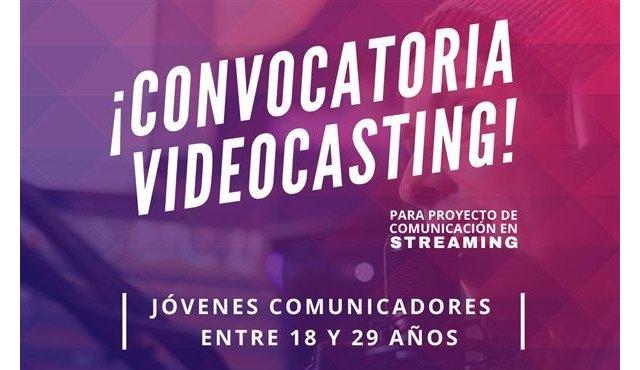 Convocatoria de videocasting. Se buscan jóvenes comunicadores - 1, Foto 1