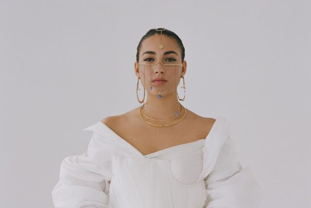 María José Llergo recibe este jueves el I Premio Paco Martín, a la artista revelación de la músicas globales, en La Mar de Músicas de Cartagena - 1, Foto 1