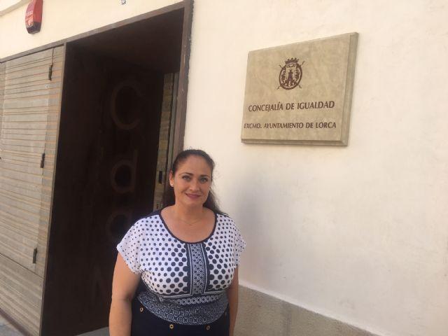 La Concejalía de Igualdad de Lorca colabora con el Programa Oblatas Murcia para ofrecer atención a mujeres que ejercen la prostitución en el municipio - 1, Foto 1