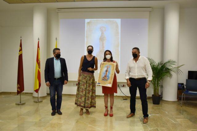 La ex Presidenta de la Salud de Alcantarilla pregonará las fiestas marianas de la Virgen de la Salud de Archena - 1, Foto 1