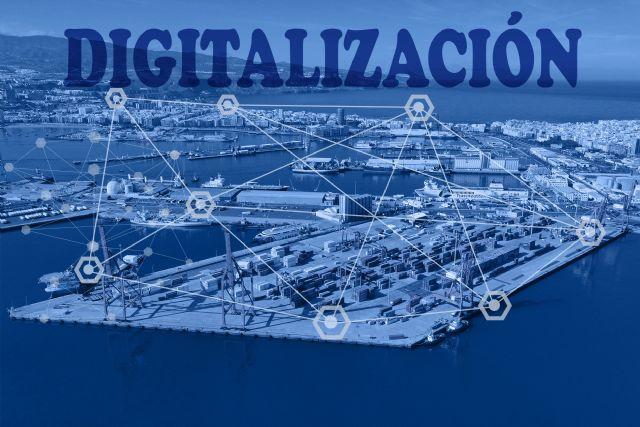 Puertos de Estado avanza en su proyecto de Transformación Digital - 1, Foto 1