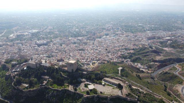 El Ayuntamiento lleva a cabo la aprobación inicial del Plan Especial de Protección y Rehabilitación Integral del Conjunto Histórico de Lorca (PEPRICH) atascado desde 2014 - 2, Foto 2