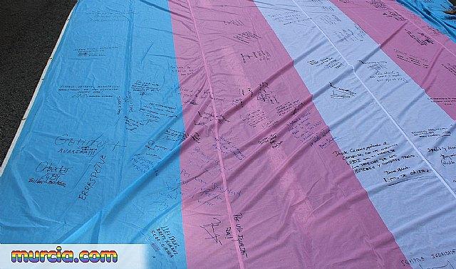 Igualdad sanitaria para las personas trans en la Región de Murcia, Foto 1