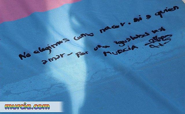 Igualdad sanitaria para las personas trans en la Región de Murcia, Foto 2