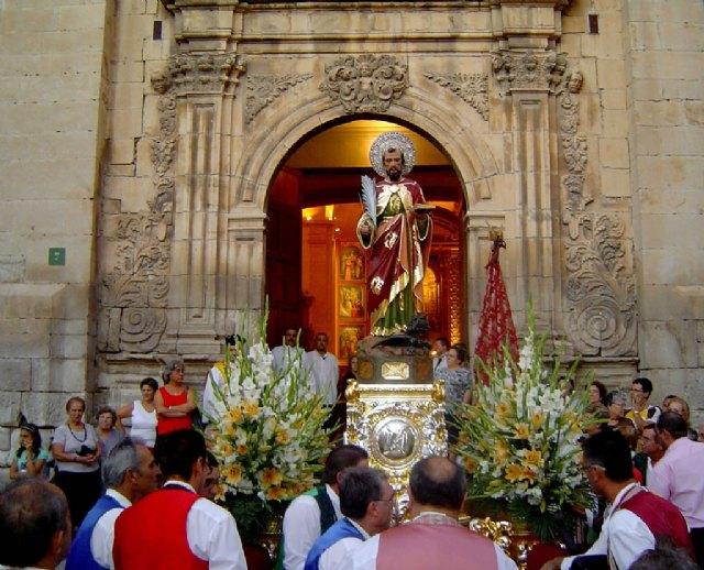 La Feria de 2021 en honor a San Bartolomé estará supeditada a la evolución de la pandemia en el municipio - 1, Foto 1