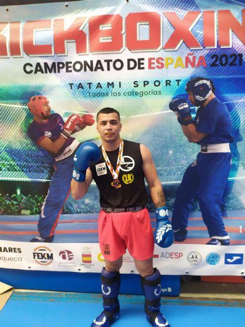 Un oro y tres platas para el Yamaneko Fight Club torreño en el regional de kickboxing - 3, Foto 3