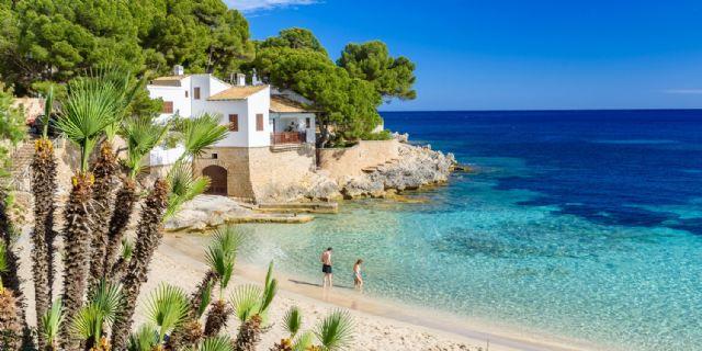 Los destinos más deseados por los españoles para sus vacaciones de verano - 4, Foto 4