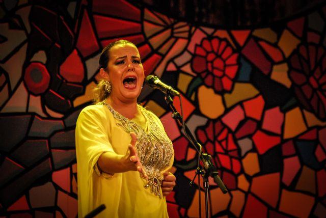 Noche de cante grande en honor a Encarnación Fernández - 4, Foto 4