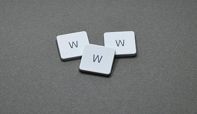 Cuántas páginas Web existen en el mundo - 1, Foto 1